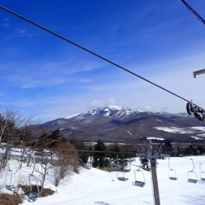 これぞ日本の冬!絶景!
