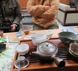 今日の茶文化資料館