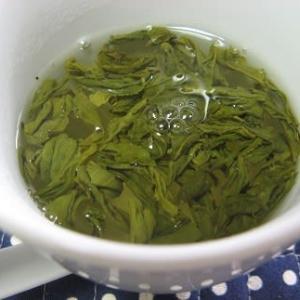 今日のお茶と日本人の心理構造