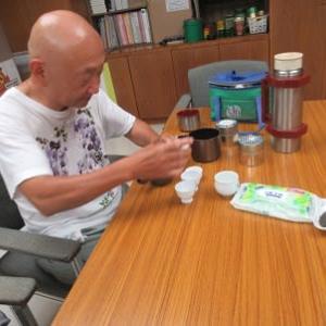 平成の売茶翁さん