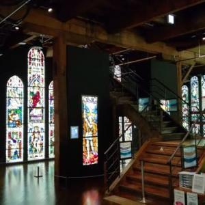 小樽 ステンドグラス美術館
