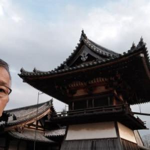 今日で京都をあとに