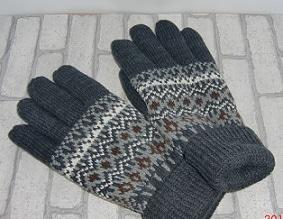 服のタカハシで手袋を購入