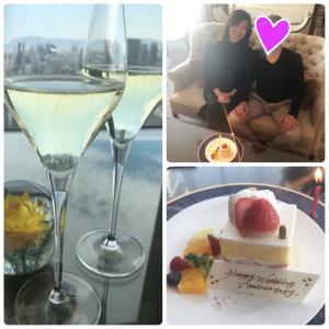 12月のご予約状況&結婚記念日♡ 神戸 新長田 西代 プライベート 自宅 エステ