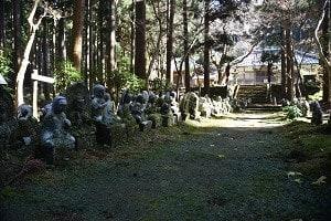 石仏番外 伊豆・富貴野(静岡)八十八霊場本尊