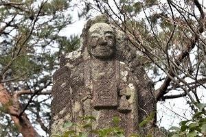 石仏951新嶽山(愛知)覚明