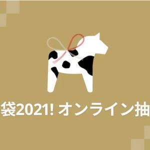 【イケア】2021年オンライン福袋抽選始まっています!