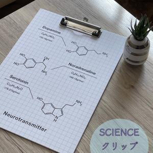 【キャンドゥ】新商品・モノトーンなサイエンスシリーズ