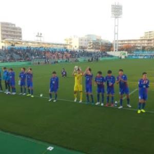 【速報】2019.11.17 J3第31節 FC東京U-23 2-0 YS横浜