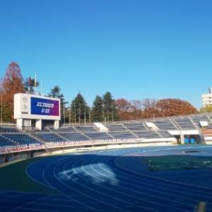 【速報】2019.12.8 J3第34節 FC東京U-23 5-1 G大阪U-23