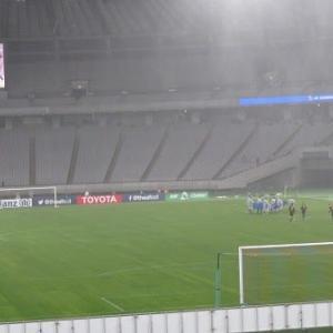 2020.1.28 ACLプレーオフ FC東京 2-0 セレス・ネグロス~結果は当然としてそれ以外にも収穫がちらほら~