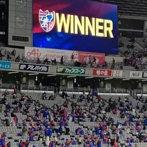2020.9.23 J1第18節 FC東京 2-0 C大阪~こういうのを見たかった~