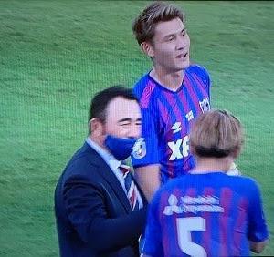 2020.10.4 J1第20節 湘南 0-1 FC東京~長谷川健太の原点に戻った試合~