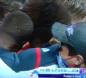 2020.10.7 YBCルヴァンカップ プライムステージ準決勝 川崎 - FC東京~あとひとつ!~
