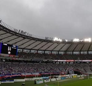 2020.10.10 J1第21節 FC東京 0-1 G大阪~どちらが先に割り切ったかの差~