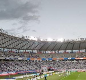 2020.10.24 J1第28節 FC東京 0-4 横浜M~絶賛尻すぼみ中~
