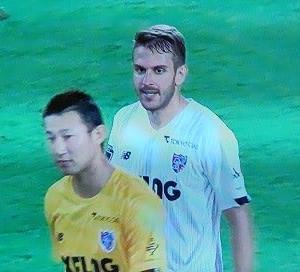 2021.5.5 YBCルヴァンカップ グループステージ第5節 神戸 0-0 FC東京~無失点無得点無観客~
