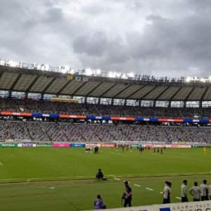 【速報】2021.9.25 J1第30節 FC東京 - 浦和