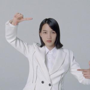 【キャプチャ9枚】 のん(能年玲奈) ラクスル TVCM