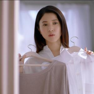 【キャプチャ11枚】 吉高由里子  資生堂 純白専科 すっぴん白雪美容液 「気づく私」篇 TVCM