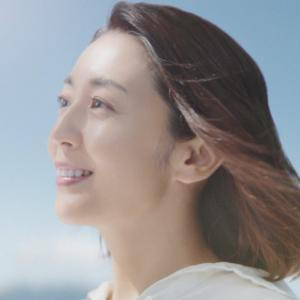 【キャプチャ14枚】 酒井美紀  ヤマザキ ダブルソフト「やわらかく あたらしく」篇 TVCM