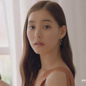 【キャプチャ29枚】 新木優子  明治 オリゴスマート「オリゴ糖の唄」篇 TVCM