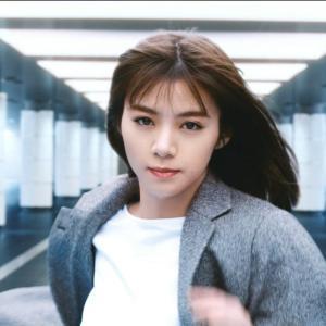 【キャプチャ16枚】 池田エライザ  ユニ・チャーム ソフィ SPORTS 「疾走」篇 TVCM