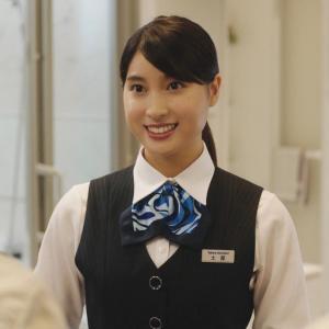 【キャプチャ23枚】 土屋太鳳  タカラスタンダード「Takara loves you バスルーム」 篇 TVCM