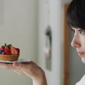 【キャプチャ46枚】 波瑠  ファンケル カロリミット 「おうちで食べよー」篇 TVCM