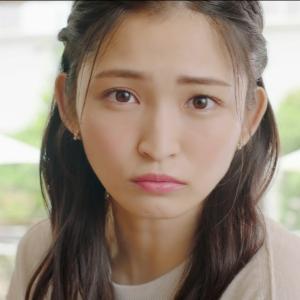 【キャプチャ12枚】 岡本玲  小林製薬 フェミニーナ軟膏S「またかゆくなる」篇 TVCM