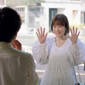 【キャプチャ21枚】 筧美和子  レイクALSA 「ショップ」篇TVCM