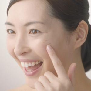 【キャプチャ14枚】 蒲生麻由  小林製薬 ケシミン 浸透化粧水 「またシミ」篇TVCM