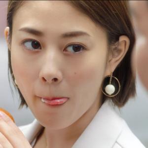 【キャプチャ20枚】 高畑充希  KFC 「チキンフィレサンド 野生」篇 TVCM