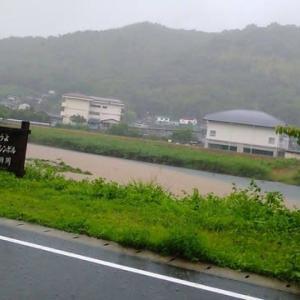 6/21(金) 天川 鮎釣り!!