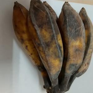 8月25日のバナナ