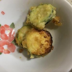 ズッキーニの美味しい食べ方 ひとことのひとりごと2604