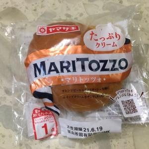 ヤマザキ MARITOZZO<br />