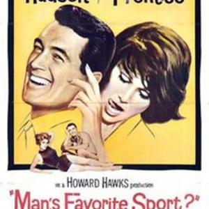 『男性の好きなスポーツ』(映画の日006。