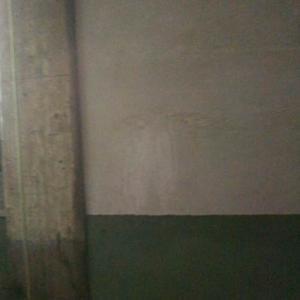 2色壁【さよなら岡南興業ズームアップ018】。