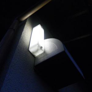 常夜灯【自宅の話】。