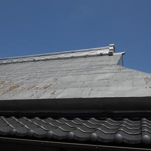 トタン屋根【彦崎ズームアップ192】