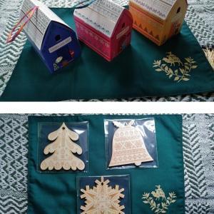 ルピシアのクリスマス