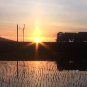 """鉄道にまつわる実話が感動を呼ぶ""""沁みる夜汽車""""。"""