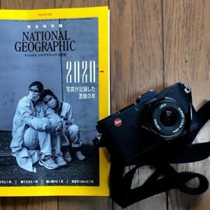 世界の写真家が切り撮った激動の2020年。