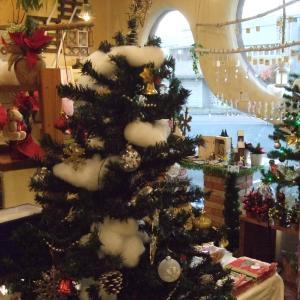 もうすぐクリスマスです☆彡