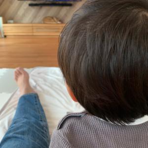 【2人目】1歳2ヶ月と突発性発疹と卒乳?