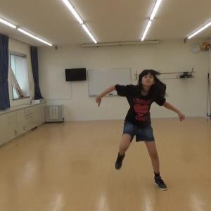 ダンス・オーディションにチャレンジ!!