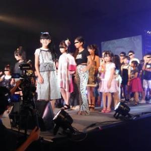 またまた開催✨「アリスのミニファッションショー」❤️