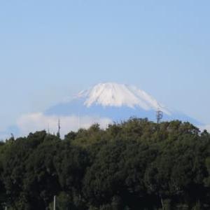 富士見ポタリング~里山風景