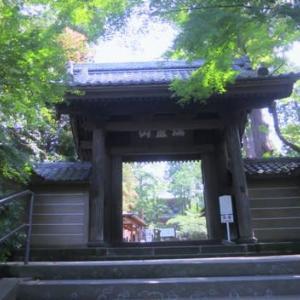 鎌倉散歩~円覚寺